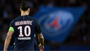 Zlatan Ibrahimovic quitte le PSG en battant un dernier record.