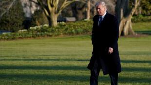 Portavoz de la Casa Blanca negó las acusaciones de la actriz Stormy Daniels respecto a la relación con Donald Trump hace 12 años.