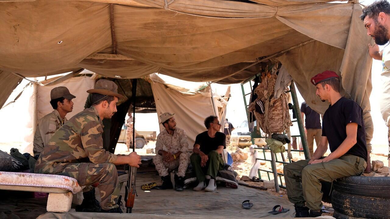 LIBIA VIERNES