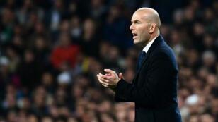 Le Real de Zidane, qui n'a plus perdu depuis avril 2016, est entré dans l'histoire du football espagnol.