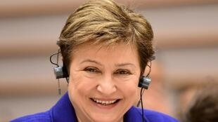 Kristalina Georgieva 'is tenacious and will not give up when fighting for an issue she really cares about,' sccording to a Brussels diplomat