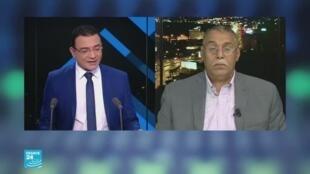 """القيادي في """"النهضة"""" عبد الحميد الجلاصي يستقيل من الحركة."""