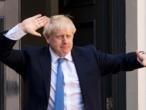 """Brexit : Boris Johnson propose à l'UE une solution de remplacement au """"backstop"""""""