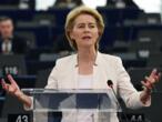 Commission européenne : Ursula von der Leyen peine à convaincre le Parlement