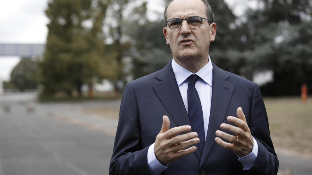 فرنسا: الكشف عن حكومة رئيس الوزراء الجديد جان كاستكس