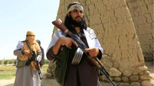Los talibanes no prolongarán el cese el fuego de tres días que propusieron al Gobierno afgano. 16 de junio de 2018.
