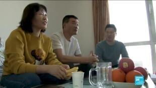 2021-02-12 08:07 Nouvel an chinois 2021 : face à la pandémie, les familles appelées à ne pas voyager