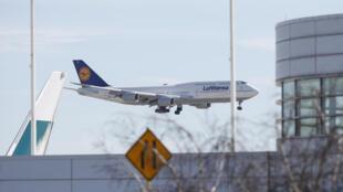 Le gouvernement allemand et Lufthansa sont très proches d'un accord visant à sauver le premier groupe européen de transport aérien