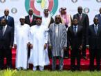 Sommet de la Cedeao: un plan d'action antiterroriste à un milliard de dollars