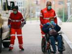 Coronavirus : l'Espagne enregistre sa plus forte hausse de décès quotidiens