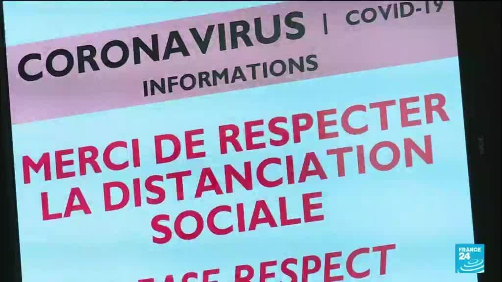 2021-07-12 16:09 Covid-19 : en Corse, plusieurs clusters détectés après des festivités