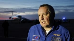 Moscow wants an explanation as to why NASA put off a planned US visit by Russian space chief Dmitry Rogozin