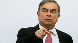 GHOSN-LEBANON