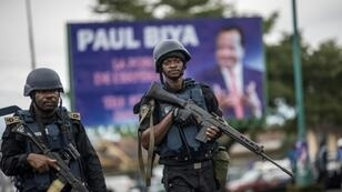 Separatists have launched an armed campaign in Cameroon's two anglophone regions -- the government has responded with a crackdown