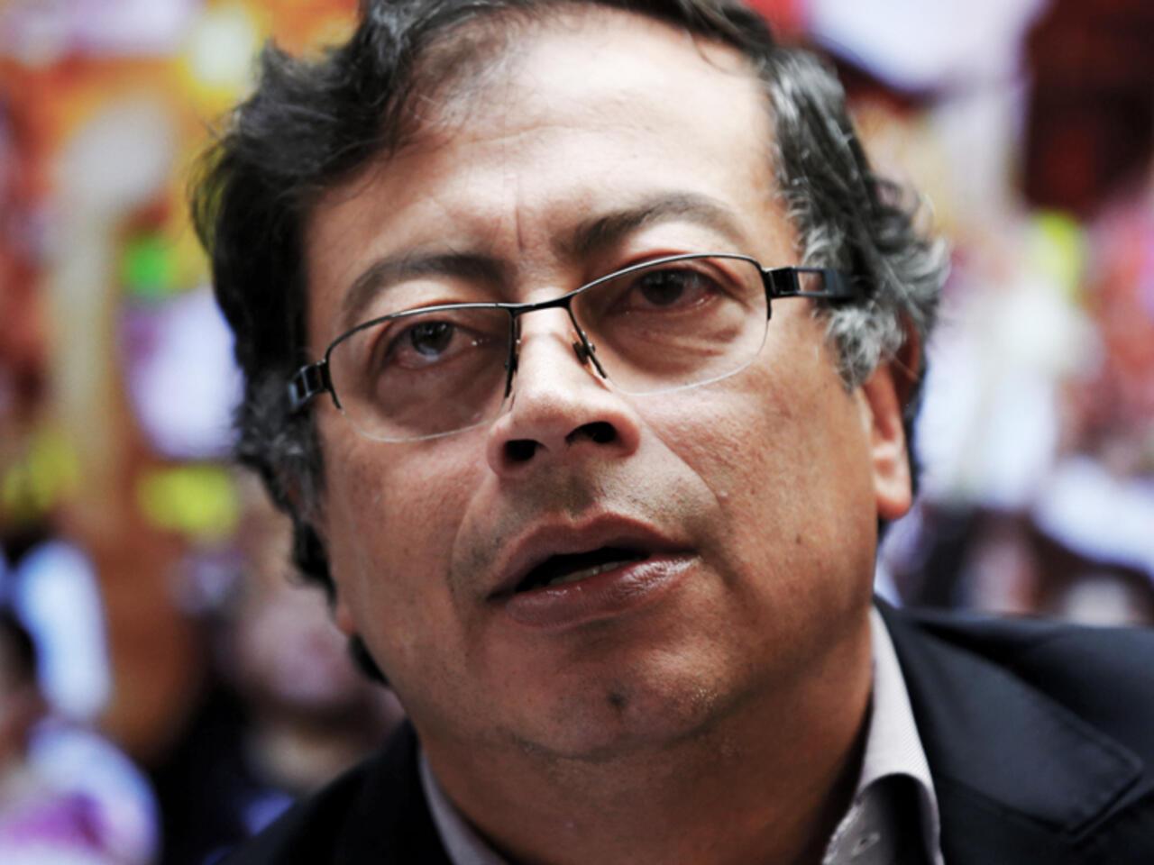 Gustavo Petro, la esperanza de la izquierda colombiana para llegar al poder