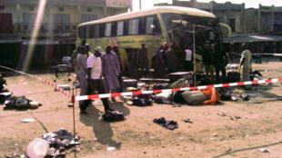هجوم مسلح بكانوفي نيجيريا