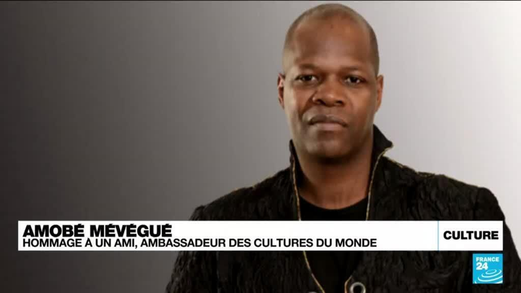 2021-09-13 14:49 Youssou N'Dour, Stomy Bugsy, Aïssa Maïga...rendent hommage à Amobé Mévégué