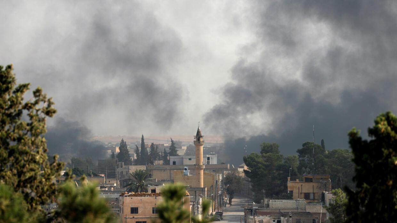 العملية العسكرية التركية في سوريا: مقتل جنود أتراك خلال مواجهات مع مقاتلين أكراد