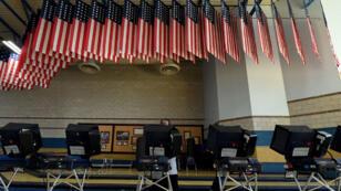 La fiabilité des machines à voter électronique a été remise en question aux États-Unis.