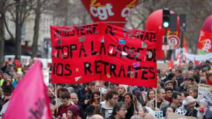 Manifestation-grève-retraites