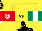 CAN-2019 : Tunisie - Nigeria, suivez le match en direct
