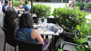 Lisa et Stéphanie vivent dans la clandestinité à Miami