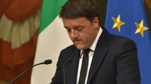 ماتيو رينزي