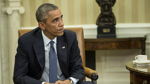 """President Barack Obama on Friday appointed an Ebola """"czar"""" to oversee the US response to the disease"""