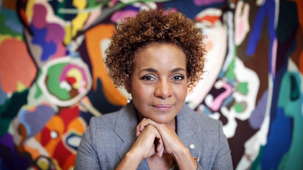 Michaëlle Jean a été désignée le 30 novembre nouvelle secrétaire générale de la Francophonie à 57 ans.