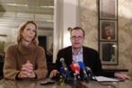 Quatre collaborateurs d'une ONG française, trois Français et un Irakien, disparus en Irak