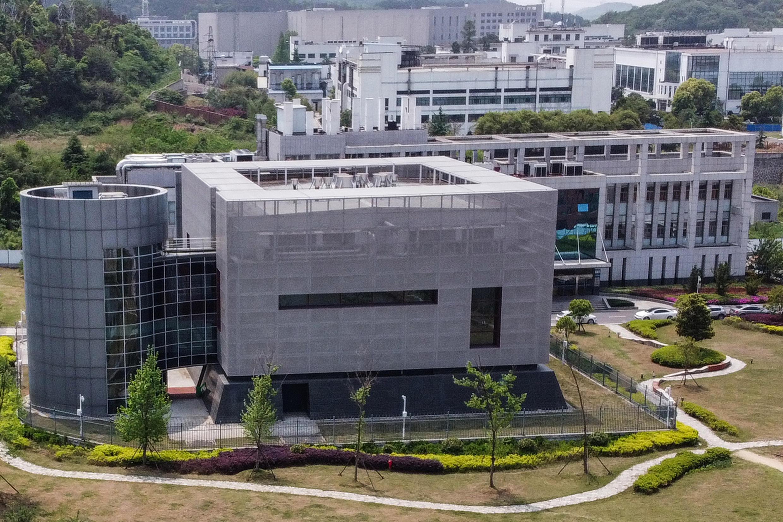 L'Institut de virologie de Wuhan abrite le seul laboratoire P4 - c'est-à-dire habilité à manipuler les pathogène de niveau 4, les plus dangereux - en Chine.