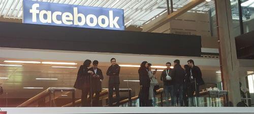 Facebook a déjà son espace réservé à la Station F