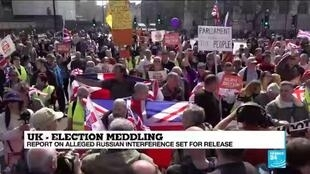 2020-07-21 10:05 UK election meddling report set for release