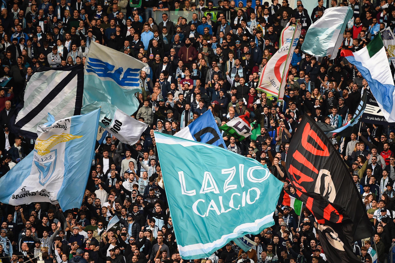 Lazio Rome Mussolini