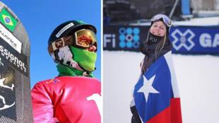 Los paises letinoamericanos buscarán obtener su primer medalla en unos Juegos Olímpicos de Invierno