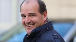 Jean Castex, 54 ans, a été chargé d'élaborer la stratégie française de sortie du confinement.