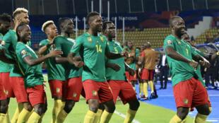 Les Lions indomptables ont battu la Guinée-Bissau mardi 25 juin.