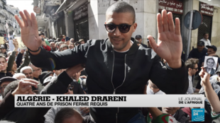 Quatre ans de prison ferme requis contre Khaled Drareni
