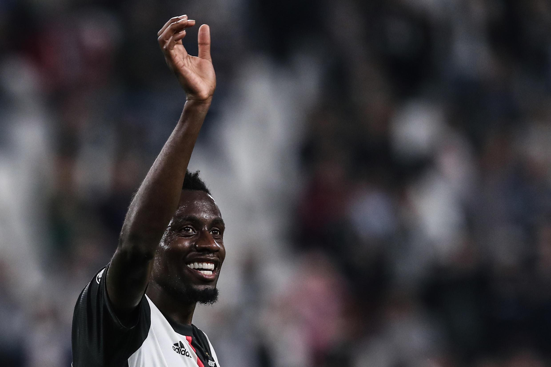 Blaise Matuidi Juventus Inter Miami