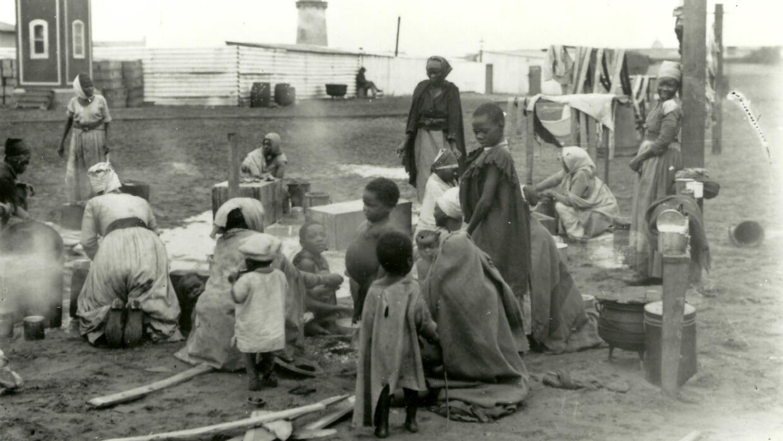 Exposition à Paris : le premier génocide du XXe siècle, le massacre des Herero et des Nama