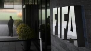 مقر الاتحاد الدولي لكرة القدم