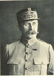 Le Maréchal Philippe Pétain