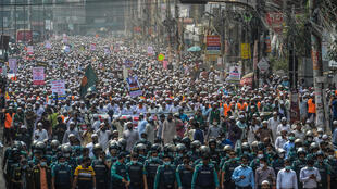 Bangladesh-quran