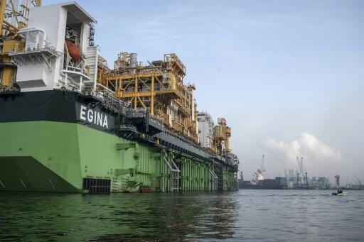 Ivory Coast is working with oil firms to identify and explore oil reserves.