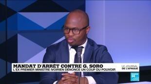 2019-12-24 21:46 LE JOURNAL DE L'AFRIQUE
