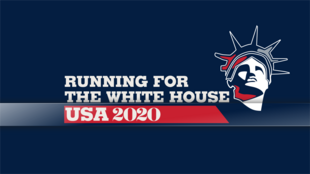Running for the White House