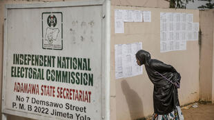 Les élections présidentielle et législatives ont été reportées au 23 février 2019.