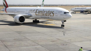 The Dubai-based Emirates, which operates a fleet of 270 wide-bodied aircraft, halted operations in late March as part of global shutdowns to stem the spread of the novel coronavirus