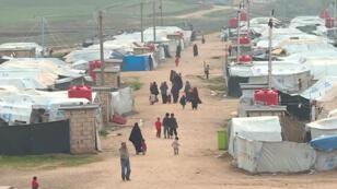 Juez belga ordenó la repatriación de seis niños hijos de militantes del Estado Islámico que se encuentran en un campo controlado por kurdos