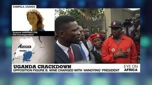 International breaking news and headlines - France 24
